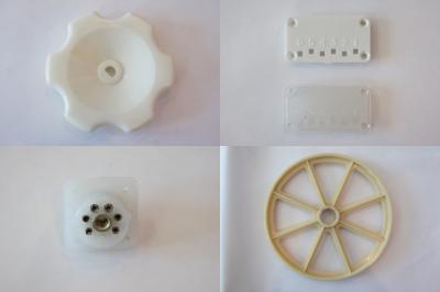 Другие изделия из пластмасс