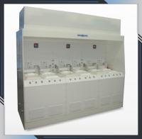 Установка химической обработки пластин сапфира (Установка серии ЛАДА-М)
