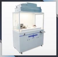 Установка двухсторонней индивидуальной отмывки шаблонов УОФ-127П