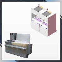 Установки/линии химической обработки в органических растворителях серии УООР