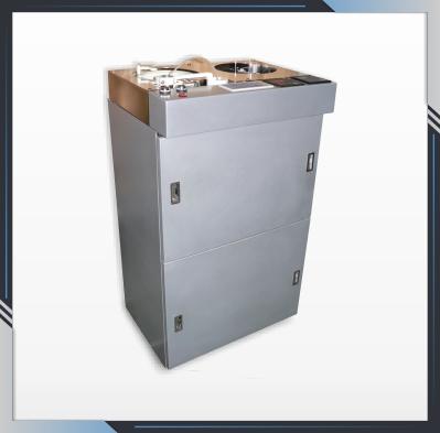 Полуавтоматическая установка нанесения фоторезиста с термообработкой НФТО-150П
