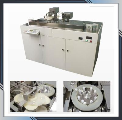 Установка двухсторонней индивидуальной отмывки фотошаблонов УОФ-127А-1